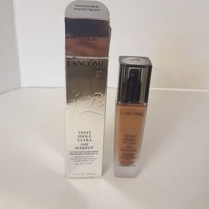 Lancome 24h wear and comfort